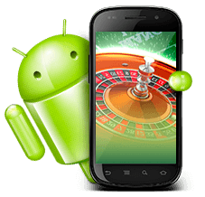 Strategi Main Roulette Hp Android