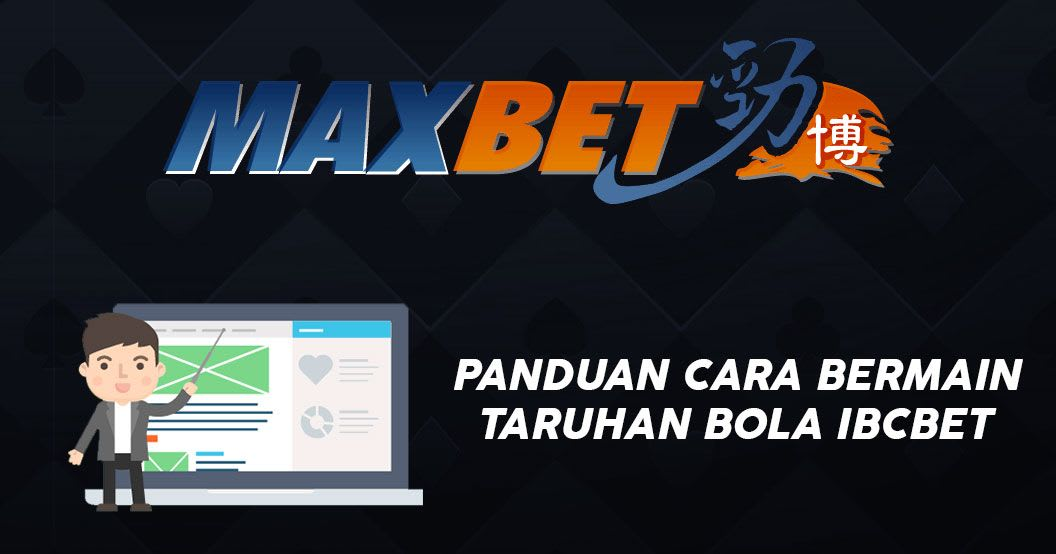 Cara Mix Parlay Maxbet di Android Smartphone